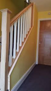 Stair Trim Molding by 53 Best Stairs Refurbishment Images On Pinterest Refurbishment