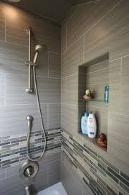 bathroom ceramic tile design ideas best 25 vertical shower tile ideas on large tile