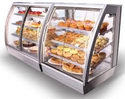 Muffin Display Cabinet Fpg Food Display Cabinets Hoss Esmaeilzadeh Prlog