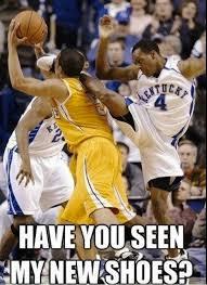 Funny Basketball Memes - basketball fail