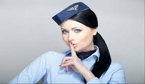 Bathroom Attendant Jobs 8 Things Never To Say To A Flight Attendant Orbitz