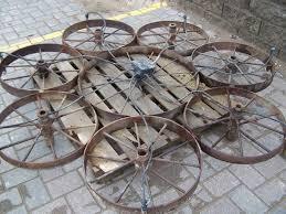 Diy Wagon Wheel Chandelier 76 Best Repurposed Lights Images On Pinterest Wagon Wheels