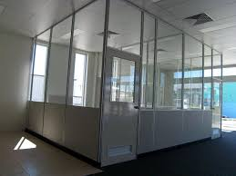 half wall glass partition photo albums perfect homes interior