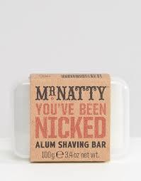 alum bar mr natty mr natty you ve been nicked alum bar