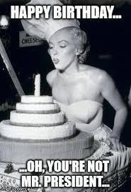 Sexy Happy Birthday Meme - top 100 original and hilarious birthday memes