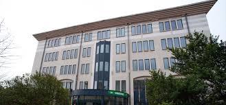 business center in brussels european district office rental
