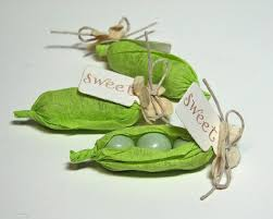 3 Peas In A Pod Jewelry Popular Pea Pod Favors That Are Easy To Make
