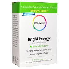 rainbow light multivitamin side effects rainbow light bright energy 30 veggie caps iherb com