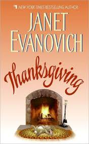 thanksgiving by janet evanovich paperback barnes noble