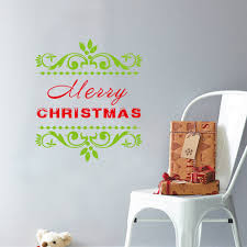 online buy wholesale paper christmas wall decoration from china