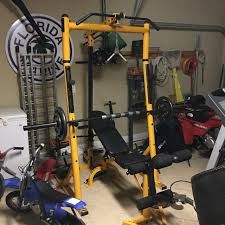 Squat Rack And Bench Best Olympic Weight Bench W Weights For Sale In Baton Rouge