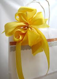 big present bow make a beautiful gift bag bow may arts wholesale ribbon company