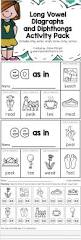 best 25 vowel digraphs ideas on pinterest teaching phonics