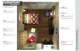 living room apartment eas one bedroom studio ikea world trend