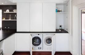 Contemporary Laundry Room Ideas 20 Ultra Modern Laundry Rooms That Fit Into The Most Contemporary