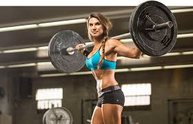 Weight Bench With Barbell Set Go Big And Stay Home How To Build Your Ultimate Home Gym
