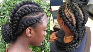 ghanaian hairstyles 20 best african american braided hairstyles for women 2017 2018