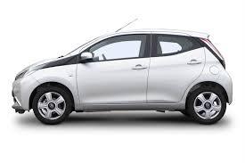 new toyota aygo hatchback special editions 1 0 vvt i x clusiv 3