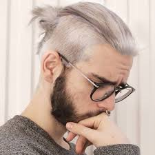 top knot hairstyle men 55 new men s top knot hairstyles out of the ordinary 2018