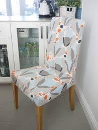 ikea dining room chair covers how to re cover your ikea dining room chairs create custom covers