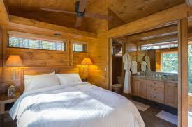 charming tiny cabin vacation home idesignarch interior design
