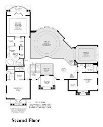 U Condo Floor Plan by Casabella At Windermere The Villa Milano Home Design