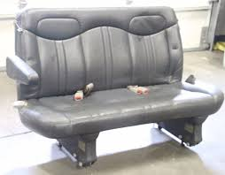 used ford econoline seats for sale
