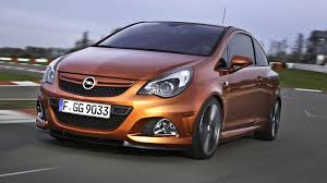 opel christmas 2014 opel vauxhall corsa to be lighter more efficient report