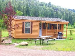 american pines small log cabins built around 2011 nice picture