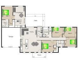 Floor Plan Flat by House Plan With Granny Flat Attached Google Search Favorite