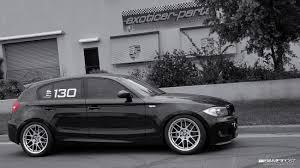 custom black bmw evolution42 u0027s 2006 bmw 130i m sport bimmerpost garage