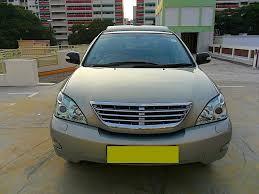 lexus rx300 singapore price car one auto pte ltd