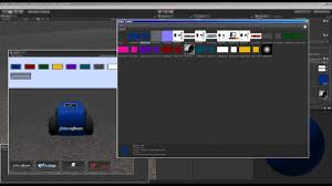 creating a vehicle color selection menu unity game engine youtube