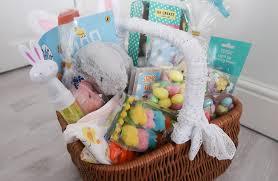 kids easter gift baskets easter gift basket for kids roseyhome