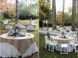 ideas 50 stunning backyard wedding decorations wedding themes