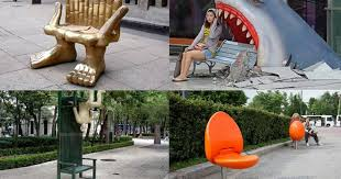 Creative Benches Unusual And Creative Benches And Seats In The World Easemytrip