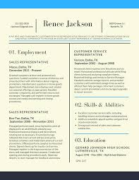 Sample Resume Of Customer Service Representative by Latest Cv Template 2017 Resume 2017