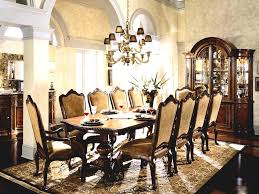 Fancy Dining Room Chairs Ethan Allen Dining Room Set