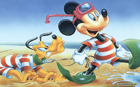 mickey mouse wallpapers wallpapers13 com