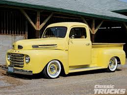 Vintage Ford 4x4 Truck - 26 best ford f 1 pickups images on pinterest pickup trucks