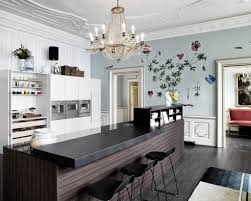 2017 Galley Kitchen Design Ideas With Pantry 2016 Kitchen Cabinet Trends
