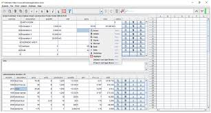 Spreadsheet Builder 7 Free Construction Estimating Software Products