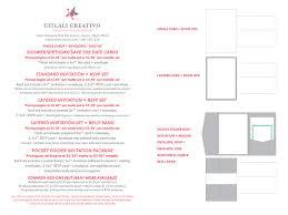 wedding invitations prices citlali creativo llc wedding invitations stationery burien