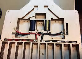 Laser Cutter Ventilation Laser Cut Plywood Deck With Solderless 18650 Esk8 Builds