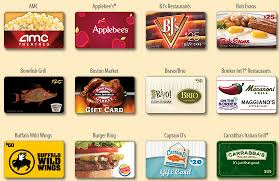 restaurant gift card deals new kroger gift card promotion for s day earn 4x gas