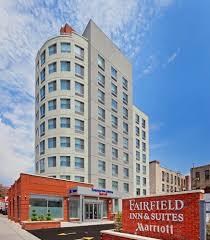 fairfield inn u0026 suites by marriott new york brooklyn new york
