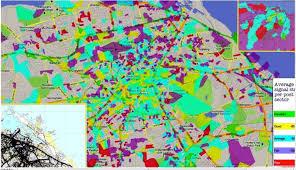 Edinburgh Map Report Reveals Extent Of Scotland U0027s Mobile Phone Signal U0027notspots