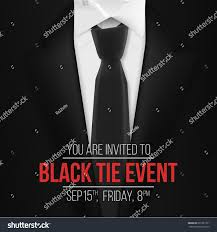 mens suits black friday illustration vector black suit black tie stock vector 691261591