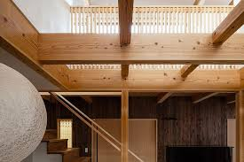 Home Elements Design Studio Traditional Japanese Elements Meet Modern Design At The Cocoon House