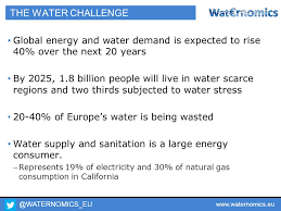 And Water Challenge Ict For Water Resource Management Ppt